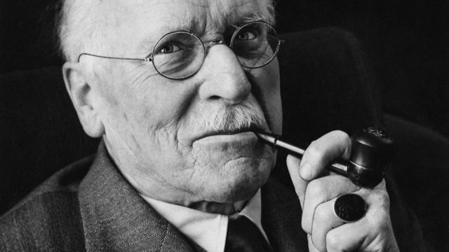 Carl Jung philosophy metaphysics god shadow self archetypes freud nietzsche