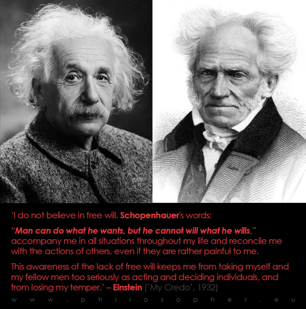 "free will and schopenhauer 3 essay Essays and aphorisms quotes (showing 1-30 of 97) ""a for it is only when he is alone that he is really free"" ― arthur schopenhauer, essays and aphorisms."