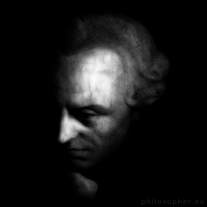 immanuel kant intellectual intuition apperception deontology god ethics morality categorical imperative