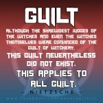 nietzsche guilt gay science 250 psychology guilty freud jung