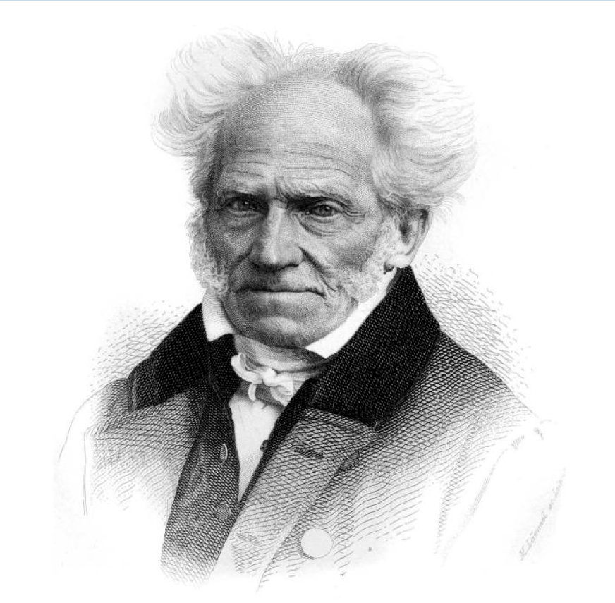 arthur schopenhauer philosophy mind consciousness stockolm science