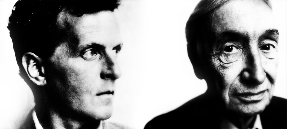 alfred jules ayer ludwig wittgenstein private language argument beetle box behaviourism mind qualia mental brain