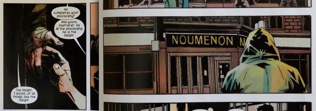 sjostedt-h, warren ellis, marvel, dc, philosopher, superhero, nihilism, neo-nihilism, noumenautics