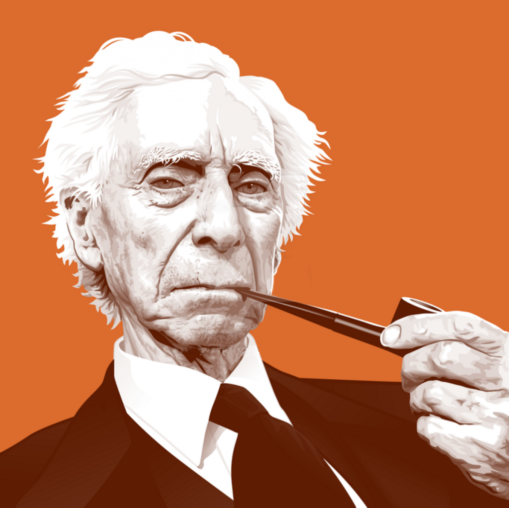 bertrand russell Bertrand russell 121k likes a collection of inspirational quotes and sayings by  philosopher bertrand russell.