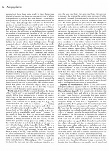 Panpsychism paul edwards encyclopedia philosophy